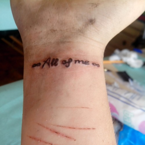 Tatuajes Para Mujeres Tumblr Frases