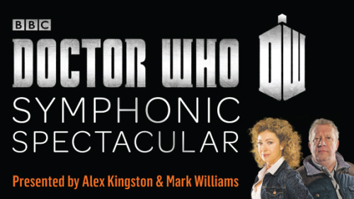 "Doctor Who Symphonic Spectacular at the Sydney Opera House, Dec 15-21 Last night was the first performance of the Doctor Who Symphonic Spectacular at the Sydney Opera House!  Get ready for an invasion as Sydney Opera House opens its doors to Doctor Who in a musical celebration of the iconic BBC series. Presented live on stage by special guests and Doctor Who stars Alex Kingston (""River Song"") and Mark Williams (""Brian Williams""), try and keep pace with the Doctor on the big screen whilst the concert hall is overrun by hordes of monsters - watch out for the Silence, Daleks and Cybermen!Following sold out shows in Melbourne the Doctor Who Symphonic Spectacular features Murray Gold's captivating music from the last two seasons of Doctor Who performed by The Metropolitan Orchestra, conducted by Ben Foster.  A wide range of Doctor Who merchandise is available including exclusive, limited edition items created by the BBC especially for this event. Stock is limited so pre-order a merchandise package with your tickets to ensure you don't miss out and save $20 off the at-show prices!   Merchandise package includes:Doctor Who Symphonic Spectacular exclusive tote bagDoctor Who Symphonic Spectacular exclusive posterDoctor Who Symphonic Spectacular programmeDoctor Who Symphonic Spectacular lanyard and laminate"