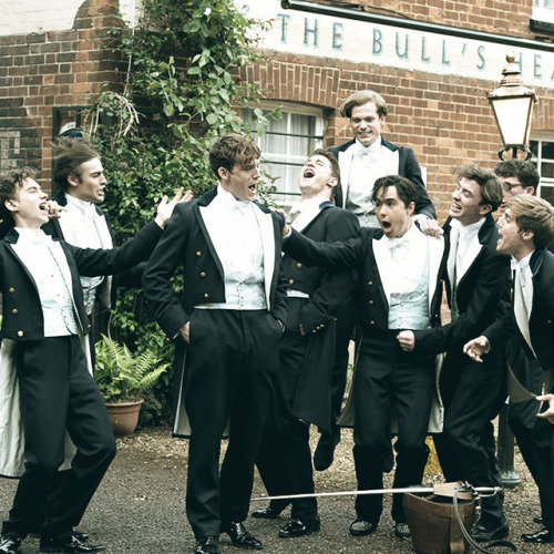 why are they so cute my little puddins riot club riot boys posh Toby Maitland olly alexander Harry Villiers Douglas Booth Alistair Ryle sam claflin miles richards max irons hugo fraser tyrwitt sam reid Dimitri Mitropoulos ben schnetzer guy bellingfield Matthew Beard ed mongomery Josh O& 039;Connor George Balfour Jack Farthing