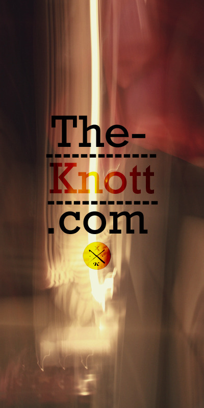Check out www.The-Knott.com. Providing you with handcrafted clothing and accessories. Have a Knotted day… -knotted
