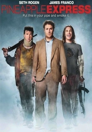 "I'm watching Pineapple Express    ""I want some pineapple express""                      Check-in to               Pineapple Express on GetGlue.com"