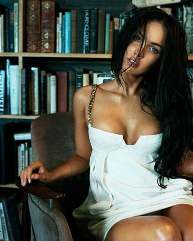 gq:  Megan Fox