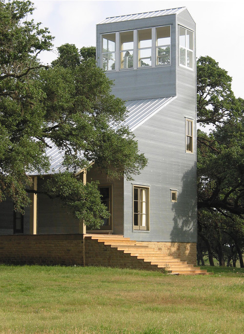 georgianadesign:  Mell Lawrence Architects, Austin.