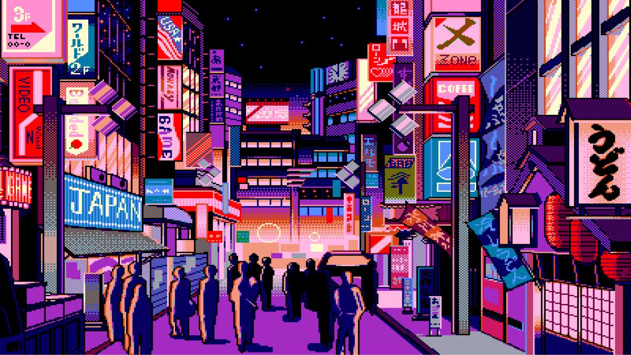 Tokyo street [3840x2160] Source: https://ift.tt/3vTAjpt #wallpapers iphone 6  #wallpaper hd nature  #wallpaper hd iphone  #wallpaper windows 10 #wallpaper wide#ipho