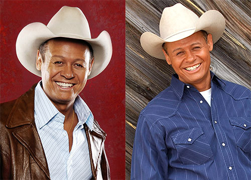 Neal McCoy    (Filipino/Irish) [American]    Known as:  Country Music Singer    Music Videos/Live Performances:  Wink, The Shake, Then You Can Tell Me Goodbye, You Gotta Love That    More Information: Neal McCoy's Official Site, Neal McCoy's Twitter page, Neal McCoy's Facebook Fan Site, CMT: Neal McCoy, last.fm: Neal McCoy, Neal McCoy's YouTube page, Neal McCoy's Wikipedia page    Please feel free to suggest someone as a future Daily Multiracial!  Follow us: Twitter - Google+     DailyMulti Archives: By Date - By Name