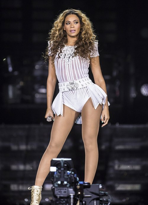 beyonceinfo:  Munich (May 22nd)