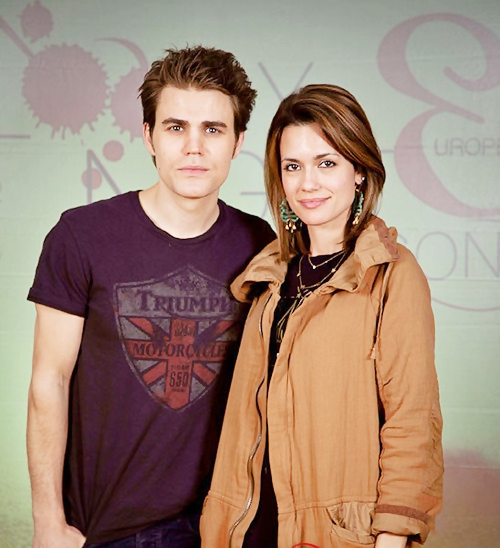Wesvitto being perfect together