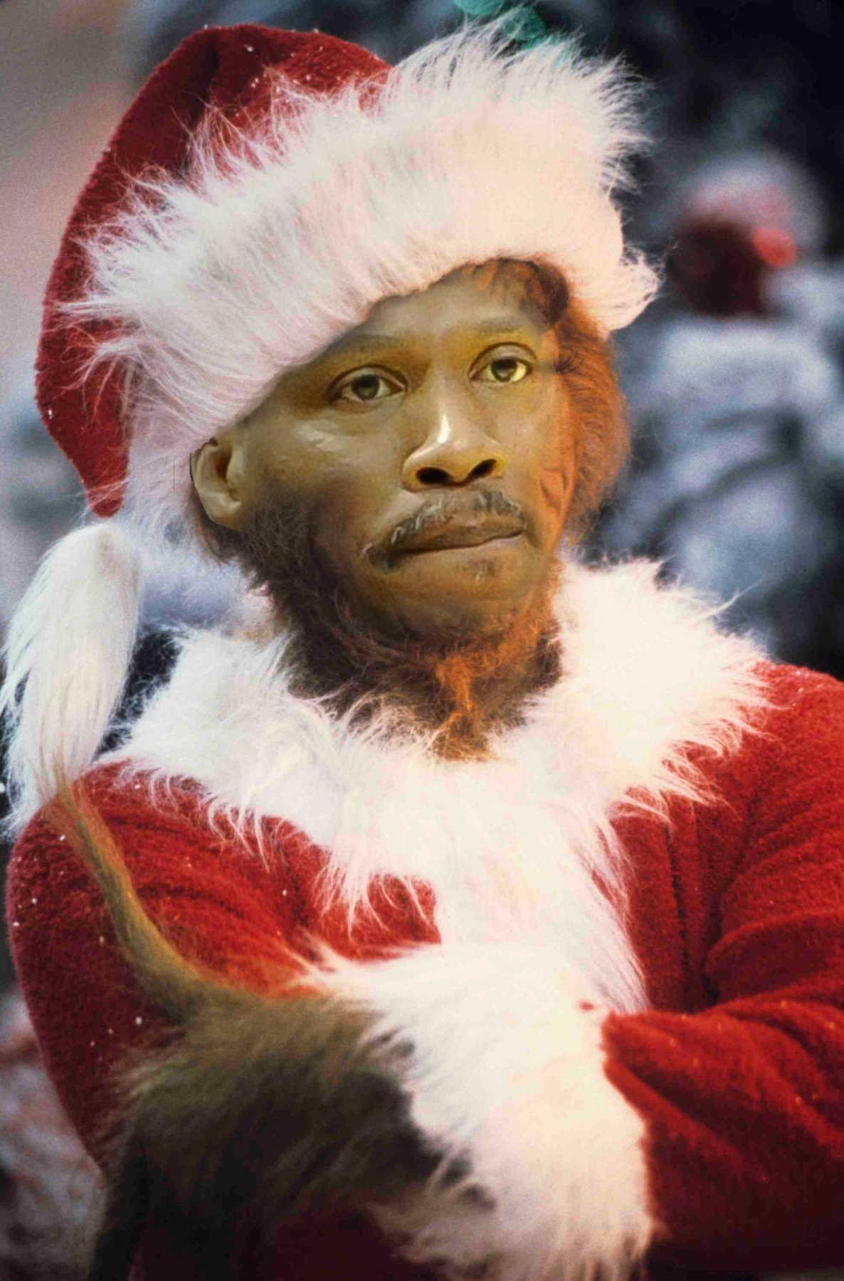 You're a mean one, Byron Scott.