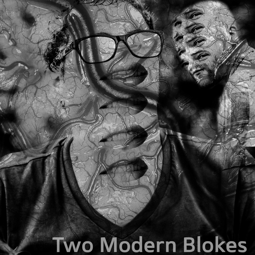 Two Modern Blokes digital 7inch exclusively for Everything is Chemical.  1. Official Paperwork2. A Bad Lobster in a Dark Cellar3. Lara Avery's Dreams