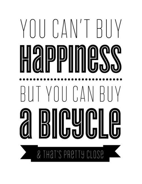 bicyclestore:  That's pretty close…  Start trying