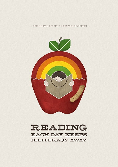 ebookfriendly:  Reading each day…