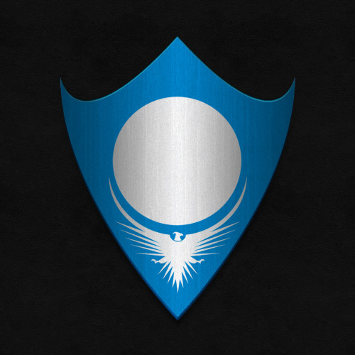 housesigilsandmottoes:  House Arryn | Coats of arms by James Random (x)