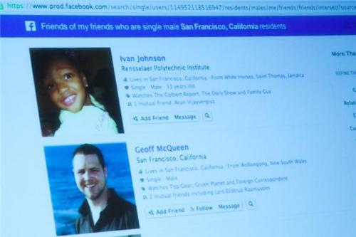 Facebook takes aim at Google, Yelp with Graph Search