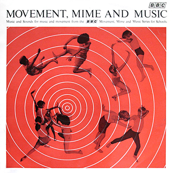 Movement, Mime and Music, 1969