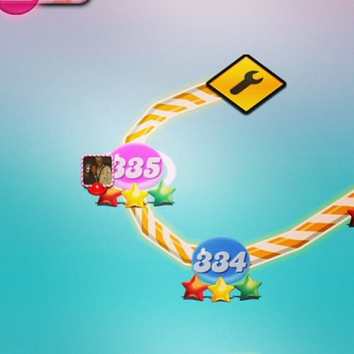 I need an update!! #candycrush