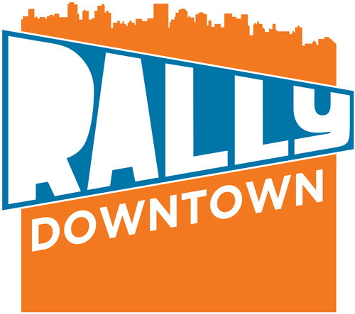 Rally Downtown, An Event to Support Small Businesses Affected by Hurricane Sandy In Lower Manhattan