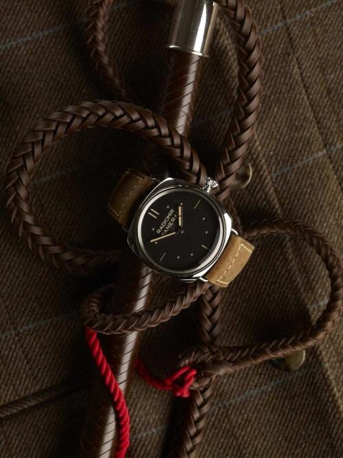 Wristwear Mens Style Mens Fashion Panerai