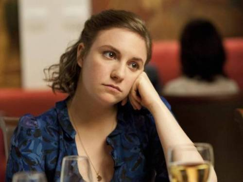 FORUM CHATTER: HBO'S GIRLS, MOVING ON & A WEDDING PLAYLISTby Stephanie Barnes http://bit.ly/17zQuaC