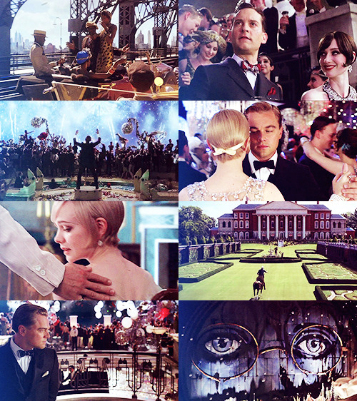 Gatsby believed in the green light, the orgastic future that year by year recedes before us. It eluded us then, but that's no matter - tomorrow we will run faster, stretch out our arms farther… And one fine morning - So we beat on, boats against the current, borne back ceaselessly into the past.