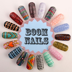 boomnails:  BOOM NAILS