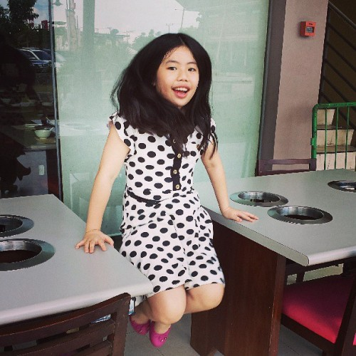 Kids just want to have fun .. @amberlineashleyuy #cute #cutekid #kid #kiddie #kidstagram #kids #igersdaily #igers #igerscebu #igersphilippines