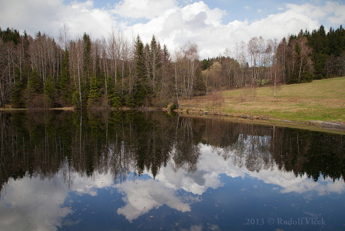 Lake / Forest / Reflection on Flickr.Lake / Forest / Reflection