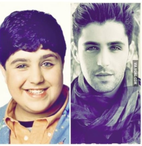 Let us all just say a hallelujah for puberty!