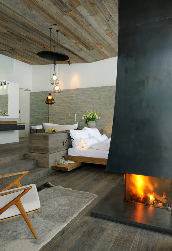 aros:  Charming Ski Retreat Where Nature Takes Center Stage: Wiesergut Hotel