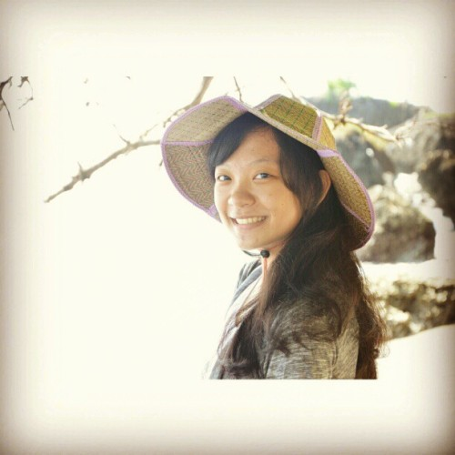 Love my hat! XD #me #vacation #holiday #beach #sabang #pulauweh #aceh #indonesia #instaphoto #instadaily #igers #igdaily #photooftheday #potd