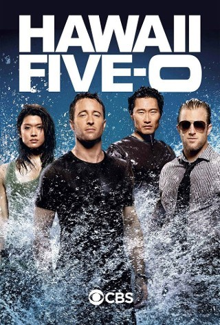 I'm watching Hawaii Five-0                        850 others are also watching.               Hawaii Five-0 on GetGlue.com
