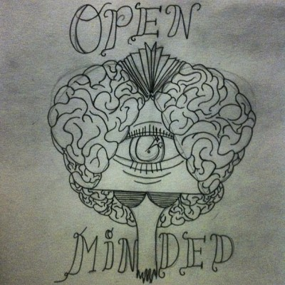 Stay open minded inked hard lines #tattoo #tattooflash #flashart #fun #flash #tattooartist #tattoofightclub #art #artist #picoftheday #photooftheday #drawing #drawingaday #sketch #sketching #sketchaday #brain #me #mind #allseeingeye #eye #book #openminded #linedrawing