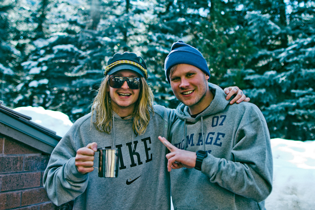 Check out Halldor Helgason's interview on dose! New ink and hear what was going through his mind just before getting knocked unconscious at #XGames!