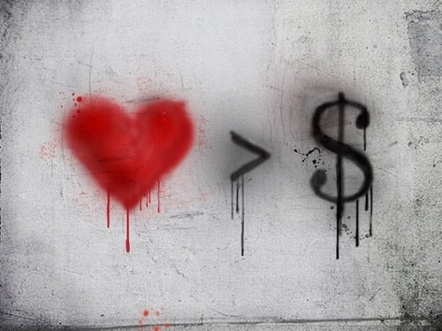 MONEY AND RELATIONSHIPS: A GUY'S TAKEby Yoav Fisher http://bit.ly/13a0JNo