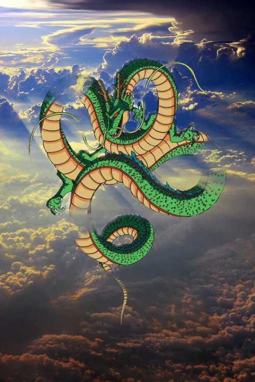 pokec0re:  shenlong  THE SPIRIT!