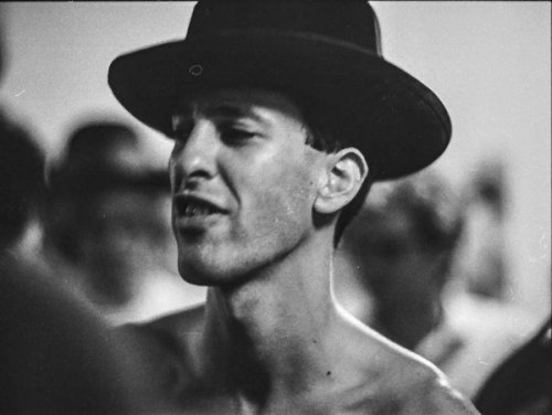 Just Released: Hillel Slovak in L.A. by Photographer Jean-Marc Lederman