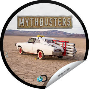 I just unlocked the MythBusters: JATO Rocket Car: Mission Accomplished? sticker on GetGlue                      3574 others have also unlocked the MythBusters: JATO Rocket Car: Mission Accomplished? sticker on GetGlue.com                  A myth involving a Chevy that was said to go 350 mph is examined in the Season 10 premiere. Share this one proudly. It's from our friends at Discovery.