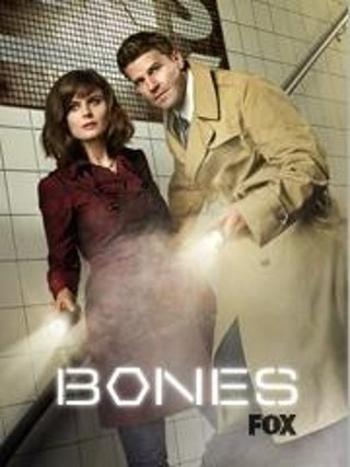 "I'm watching Bones    ""Love it!""                      55 others are also watching.               Bones on GetGlue.com"