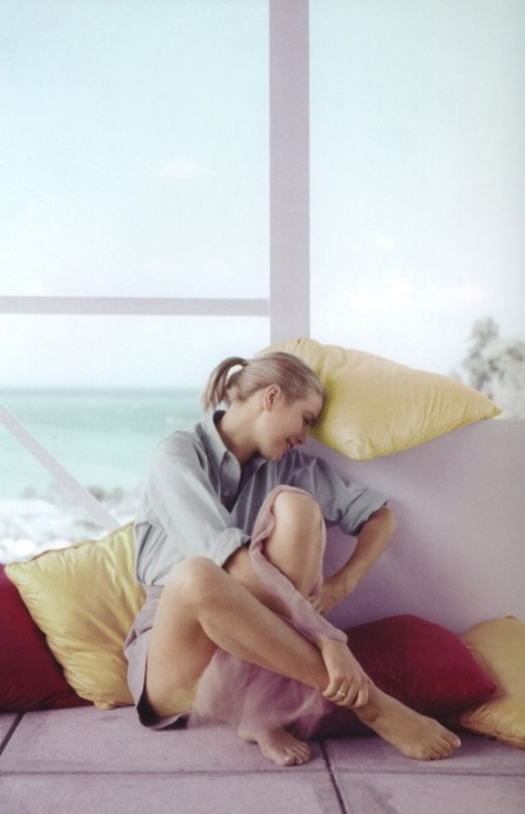 Fashion Trend: Sweet Sweet Pastels.  Grace Kelly