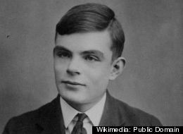 "Alan Turing Pardon? Stephen Hawking, Other Scientists Urge Forgiveness For Gay Computer Icon  ""LONDON — Stephen Hawking and other eminent scientists called Friday for the British government to pardon computer pioneer Alan Turing, who helped win World War II but was later prosecuted for homosexuality … After the war, Turing was prosecuted for having sex with a man, stripped of his security clearance and forcibly treated with female hormones. He killed himself in 1954 at age 41 by eating an apple laced with cyanide. Sex between men remained illegal in Britain until 1967."""