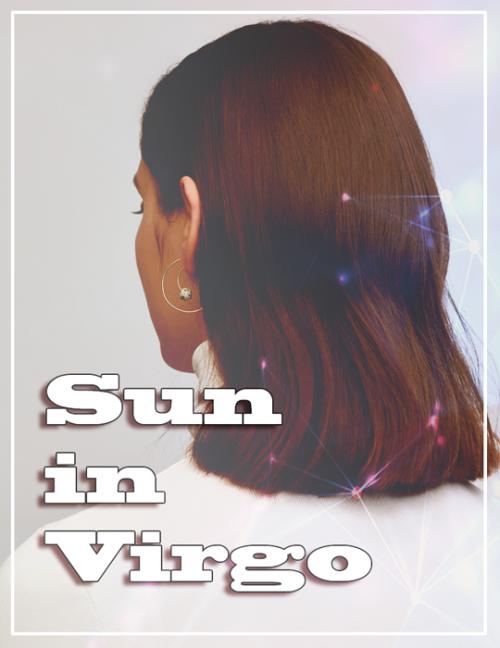 astrology virgo sun in virgo virgo sun