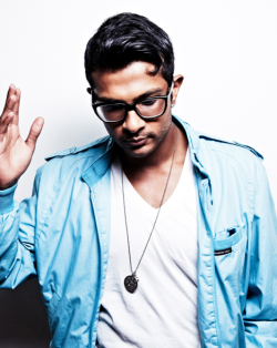 GUY CRUSH OF THE DAY - UTKARSH AMBUDKAR (PITCH PERFECT) Image Source: UK the Inc