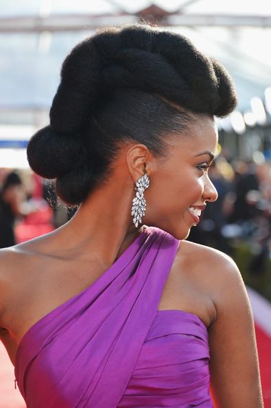 ... Black Hairstyles Natural Black Hair Black Beauties Black Women of