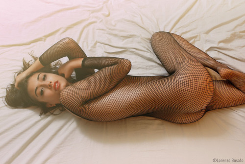 nevver:  Fishnets is Fridays