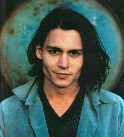 "Mis Niñas, ""Depp"" For You … ;) - HappyPolygamy For All."