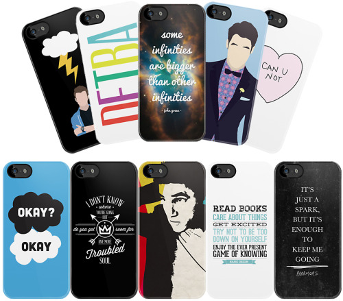 Save 10% on cases in my RedBubble shop today only with code TELEPHONIC! Sale ends tonight (May 17th) at 11:59PM PDT. | Shop these cases & lots more here!