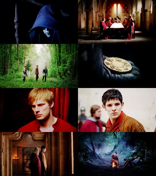 Five years of magic | 5.05 The Disir