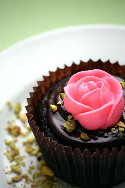 cupcakesposts:  ♥ Yummy Cupcakes ♥