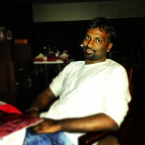 Midnight snack ;) (at Aloft Chennai, OMR - IT Expressway)