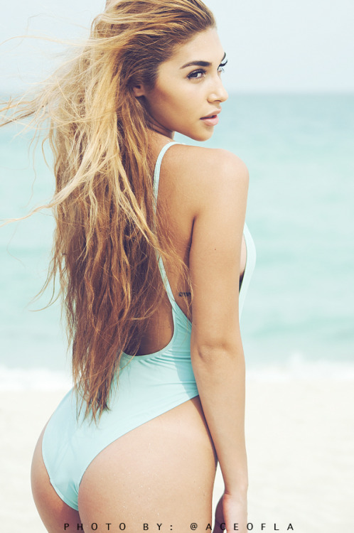 aceofla:  Chantel Jeffries