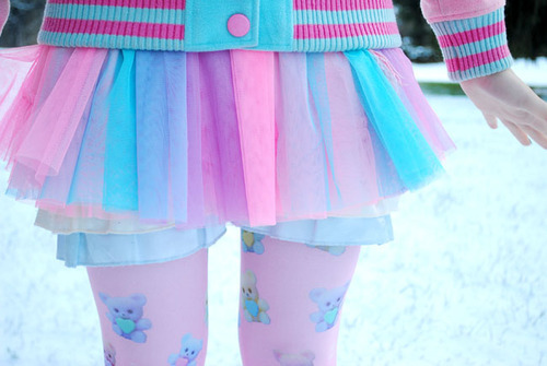 I need this outfit. Now please! <3